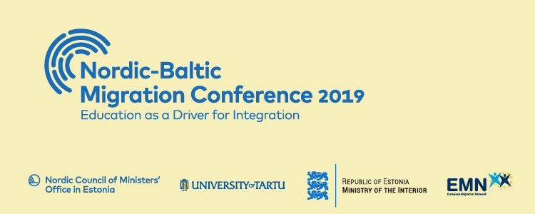 Migration Conference 2019: Education as a Driver for Integration