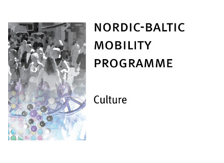 Deadline: Nordic-Baltic Mobility Programme for Culture - mobility support