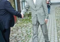 Õnnitleb Jaanus Mikk, endine töötaja