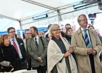 Põhjamaade Ministrite Nõukogu Eesti esinduse 20. tegevusaasta tähistamise vastuvõtt