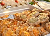 Uuest Põhjala Toidust inspireeritud toit