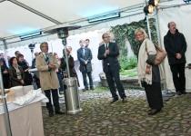 Tänusõnad Põhjamaade Ministrite Nõukogu Eesti esinduse endisele direktorile Kalli Klementile