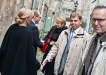 Õnnitleb Neeme Kärbo Tartu Teaduspargist