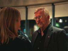 Café Norden Tallinn: Vestlusõhtu Põhjamaade suursaadikutega