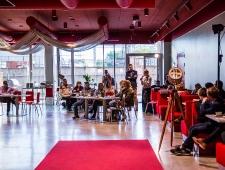 Café Norden Narva