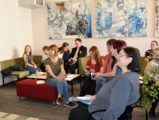Café Norden Tartu: Norra rahvuspüha tähistamine