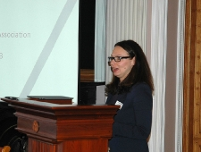 Kristina Narusk, Teenusmajanduse koja tegevjuht