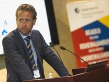 Mårten Westrup, Euroopa Komisjoni energialiidu meeskonnajuht