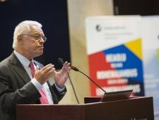 Jean Arnold Vinois, Jacques Delors Instituuti nõunik