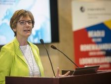Ute Collier, Rahvusvahelise Energiaagentuuri taastuvenergia talituse vanemprogrammijuht