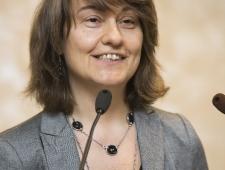 Claudia Canevari, Euroopa Komisjoni energeetika peadirektoraadi osakonnajuhataja asetäitja