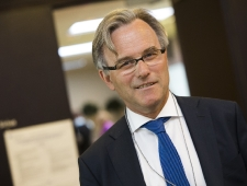 Johan Vetlesen, Norra Nafta- ja Energeetikaministeeriumi peadirektori asetäitja