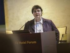 Ruta Baltause, Euroopa Komisjoni energeetika peadirektoraadi poliitikaametnik