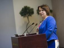 Aija Timofejeva, Läti Majandusministeeriumi taastuvenergia ja energiatõhususe osakonna juhataja