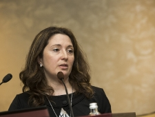 Eva Centeno López, Rootsi Keskkonna- ja Energeetikaministeeriumi energeetikatalituse direktori asetäitja