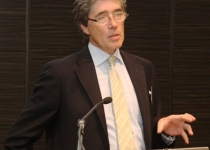 Arvid Welin, Rootsi maksuamet