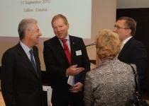 Euroopa Liidu Läänemere strateegia ja siseturu konverents, 17.09.2010