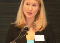 Kristin Eckardt Johannsen, Rootsi välisministeerium