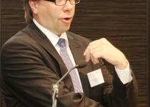 Olli-Pekka Rissanen, Soome rahandusministeerium