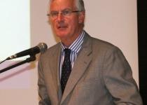 Michel Barnier, Euroopa Komisjoni siseturu ja teenuste volinik