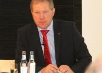 Marko Mihkelson, Riigikogu Euroopa Liidu asjade komisjoni esimees