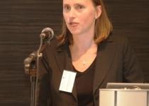 Anneli Andresson-Bourgey, Euroopa Komisjon