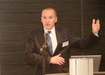 Martin Hirvoja, Eesti justiitsministeerium