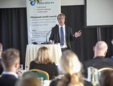 Rudolf Christoffersen, Norra Hordalandi piirkondliku prokuratuuri riigiprokurör