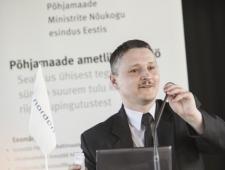 Olegas Šibkovas, Leedu Kaunase ringkonnakohtu kohtunik