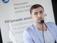 Roman Krõlov, MTÜ Eluliin rehabilitatsiooni programmi koordinaator