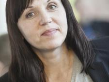 Anna Markina, Tartu Ülikooli avaliku õiguse instituudi õigussotsioloogia lektor