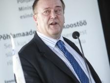 Christopher Ansell, Euroopa Ühenduse Inimkaubanduse Vastase Projekti (ECAT) koordinaator; Metropolitan Police'i raske ja organiseeritud kuritegevuse üksuse politseiuurija