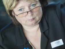 Eda Mölder, MTÜ Eluliin juhatuse liige