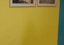 Göte Aski fotonäitus Narva Noortekeskuses