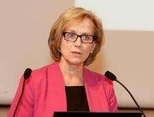 Urve Tiidus, Eesti Vabariigi kultuuriminister