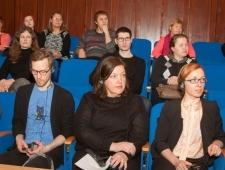 Põhja- ja Baltimaade kirjandusfoorum 2014