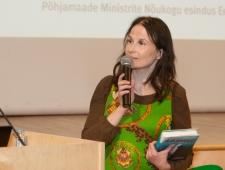 Kirjanik Seita Vuorela, Põhjamaade Nõukogu laste- ja noortekirjanduse auhind 2013 laureaat