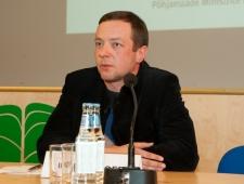 Kirjanik Indrek Koff