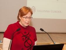 Helin Puksand, Tallinna Ülikooli Kasvatusteaduste Instituut, koolipedagoogika lektor