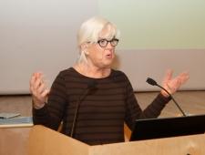 Anne Liv Tønnessen, Stavangeri raamatukogu ja kultuurikeskus, programmijuht