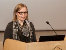 Anneli Kengsepp, Tallinna Keskraamatukogu laste- ja noorteteeninduse pearaamatukoguhoidja