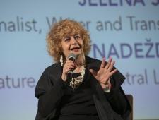 Jelena Skulskaja, ajakirjanik, kirjanik ja tõlkija
