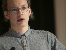 Otto Kaarel Altroff, Tallinna Reaalkooli 12. klassi õpilane