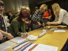 Põhja-Balti kirjandusfoorum 2016