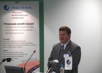 Madis Kanarbik, Põhjamaade Ministrite Nõukogu Eesti esinduse Tartu filiaali juhataja