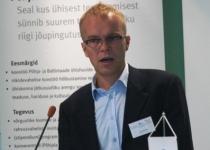 Jussi Kareinen Seinäjoki Ülikoolist