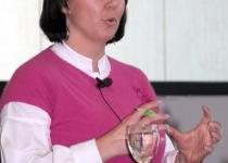 Liina Karron, Sadama Turu tegevjuht, Eesti