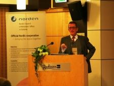 Artur Runge-Metzger, Euroopa Komisjoni kliimameetmete peadirektoraadi kliimastrateegia direktor