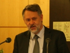 Robert Tromop, Rahvusvaheline Energiaagentuuri energiatõhususe üksuse juht