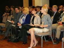 Kliimakonverents 2013